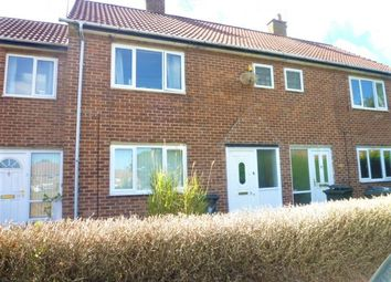 Thumbnail 1 bedroom flat for sale in Holystone Gardens, North Shields, Tyne & Wear