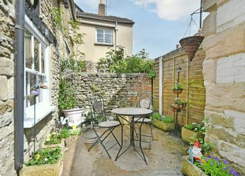 Thumbnail 2 bed cottage for sale in St. Dennis Road, Malmesbury