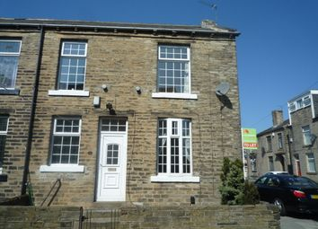 Thumbnail 2 bedroom end terrace house to rent in Cordingley Street, Tong Street, Bradford, West Yorkshire