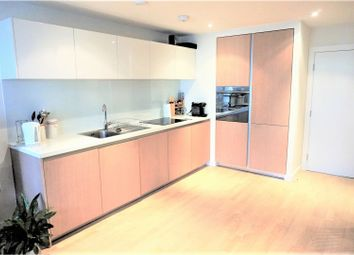 Thumbnail 2 bed flat to rent in Pump House Crescent, Kew Bridge