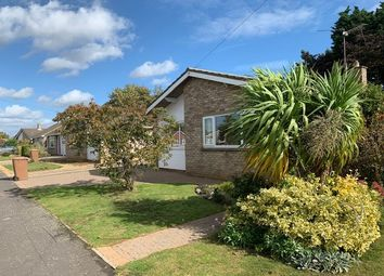 Thumbnail 3 bedroom bungalow to rent in Valence Road, Orton Waterville, Peterborough
