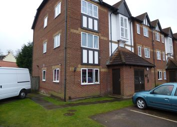 Thumbnail 2 bedroom flat for sale in Mill Close, Wisbech