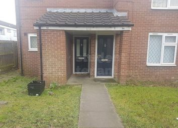 Thumbnail 3 bed shared accommodation to rent in Barrow Walk, Birmingham