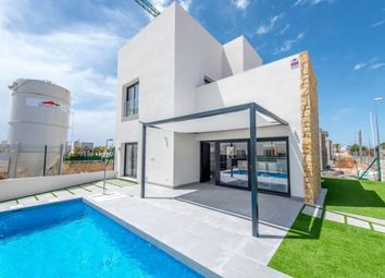 Thumbnail 3 bed chalet for sale in Quesada, Alicante, Spain
