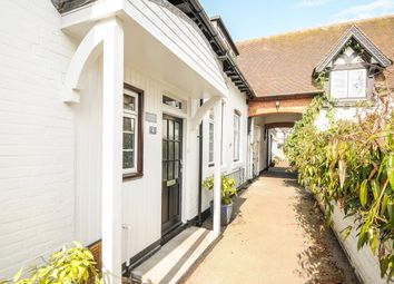 Thumbnail 3 bedroom property to rent in The Willows, Windsor, Berkshire