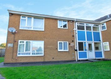 Thumbnail 1 bed flat for sale in Nottingham Road, Arnold, Nottingham
