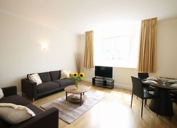 Thumbnail 1 bed flat to rent in North Block, County Hall, 1C Belvedere Road, Waterloo, London