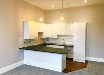 Thumbnail 1 bed flat for sale in College Street, Northampton