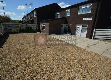 Thumbnail 4 bed end terrace house to rent in Willow Close, Burley, Leeds