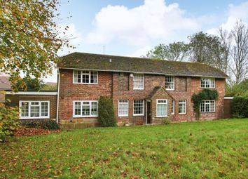 Thumbnail 5 bed detached house for sale in High Street, Maresfield, Uckfield