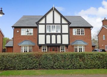 Thumbnail 5 bed property for sale in Chiltern Close, Weston, Crewe
