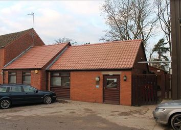 Thumbnail Office to let in Unit 4, Manor Farm, Kirkburn, Driffield, East Yorkshire
