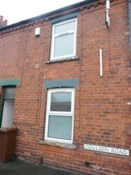 Thumbnail 2 bed property to rent in Coulson Road, Lincoln