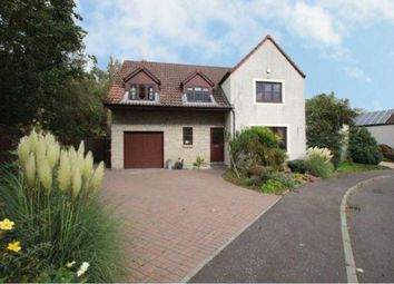 Thumbnail 5 bedroom detached house for sale in Maree Way, Glenrothes, Fife