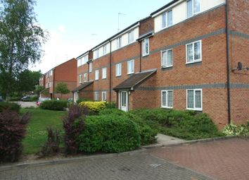 Thumbnail Flat to rent in Hadfield Close, Southall