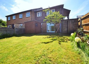 Thumbnail Maisonette to rent in Murrain Drive, Downswood, Maidstone
