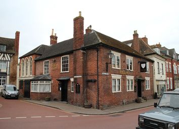 Thumbnail Pub/bar for sale in 2 Broad Street, Newent