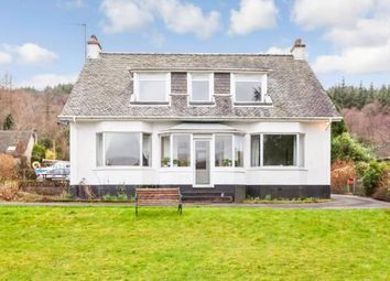 Thumbnail 4 bedroom property for sale in Garelochhead, Helensburgh, Argyll And Bute