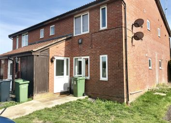 Thumbnail 1 bed flat for sale in Turnstone Close, Weymouth