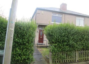Thumbnail 2 bed terraced house to rent in Musgrave Road, Bradford