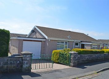 Thumbnail 3 bed detached bungalow for sale in Parc Pendre, Brecon, Powys
