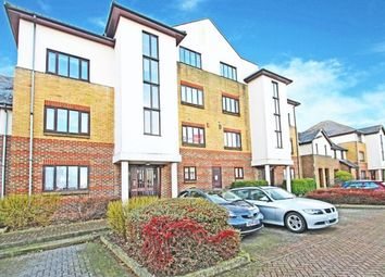 Thumbnail 1 bed flat to rent in Semple Gardens, Chatham