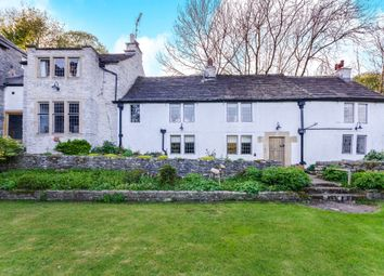 Thumbnail 4 bed property for sale in Priestcliffe, Buxton