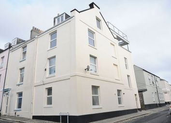 Thumbnail 3 bedroom flat for sale in Armada Street, Plymouth