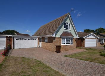Thumbnail 3 bed detached bungalow to rent in Effingham Drive, Bexhill On Sea
