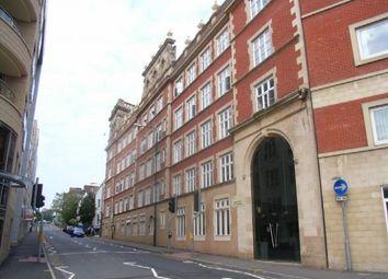 Thumbnail Office to let in Talbot Street, Nottingham