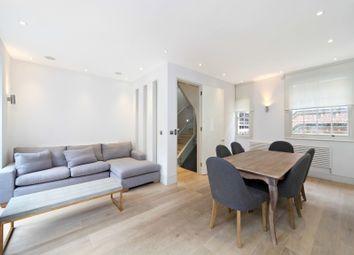 Thumbnail 2 bed mews house to rent in Jay Mews, South Kensington, London