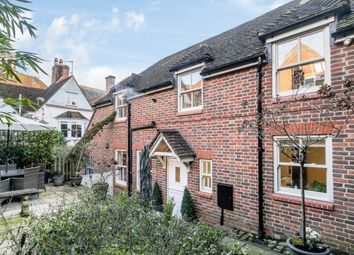 Thumbnail 3 bed detached house for sale in Ironmonger Lane, Marlborough, Wiltshire