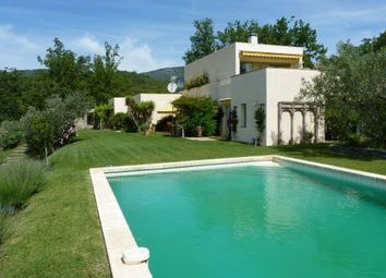 Thumbnail 3 bed property for sale in Seillans, Var, France