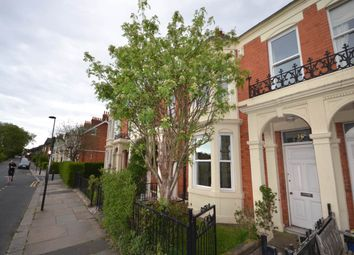 Thumbnail 4 bed property to rent in Highbury, Jesmond, Newcastle Upon Tyne