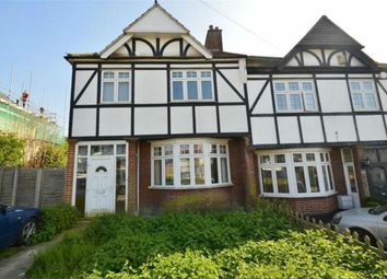 Thumbnail 3 bed semi-detached house for sale in Vista Drive, Ilford, Essex