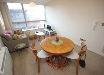Thumbnail 1 bed flat for sale in Market Square, 83 High Street, Northern Quarter, Manchester