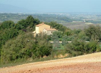 Thumbnail 4 bed country house for sale in Via Fonda 5, Casciana Terme Lari, Pisa, Tuscany, Italy
