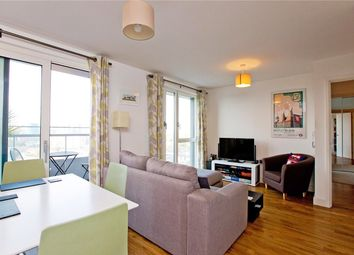 Thumbnail 1 bed flat for sale in Marner Point, 1 Jefferson Plaza, London