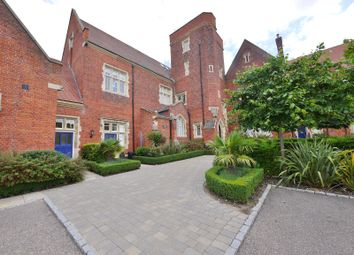 Thumbnail 2 bed flat to rent in Pope Court, The Galleries, Brentwood