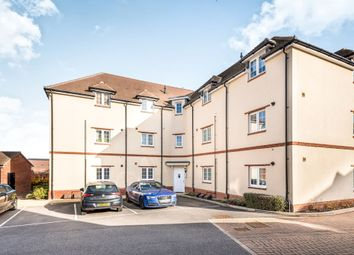 Thumbnail 1 bed flat for sale in Kimmeridge Road, Cumnor, Oxford