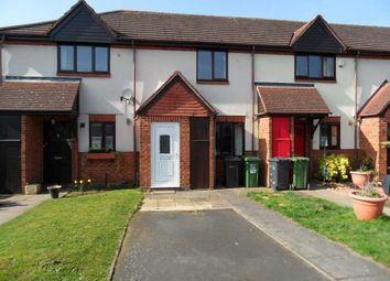 Thumbnail 2 bed terraced house for sale in Olympus Gardens, Stourport-On-Severn