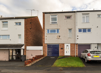 Thumbnail 3 bed end terrace house for sale in Netherfield, Greenlands, Redditch