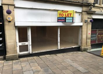 Thumbnail Retail premises to let in 19 Imperial House, Imperial Arcade, Huddersfield, West Yorkshire