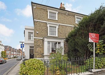 Thumbnail 1 bed flat for sale in Church Road, Richmond