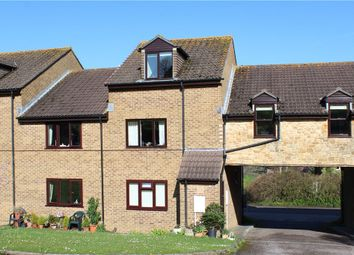Thumbnail 2 bed flat for sale in Crock Lane, Bridport