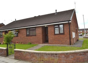 Thumbnail 2 bed bungalow for sale in Captains Lane, Bootle, Liverpool