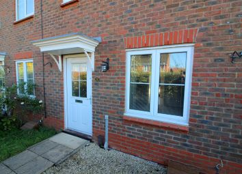Thumbnail 2 bed semi-detached house to rent in Pishmire Close, Norwich