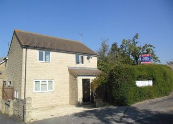 Thumbnail 3 bed detached house to rent in Queen Elizabeth Road, Cirencester