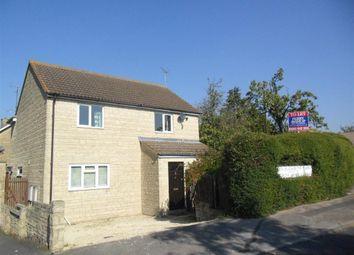 Thumbnail 3 bedroom detached house to rent in Queen Elizabeth Road, Cirencester