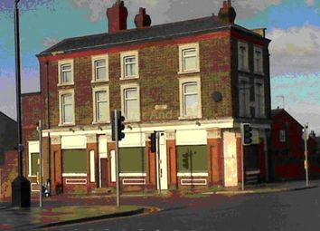 Thumbnail Pub/bar for sale in Thomas Winder Court, Sterling Way, Kirkdale, Liverpool